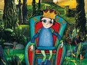 background picture for movie Des rois qui voulaient plus qu'une couronne