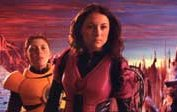 background picture for movie Mission 3D - Spy kids 3