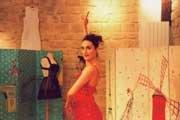 Photo dernier film Sarah Bensoussan