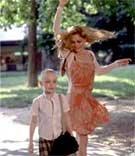 background picture for movie Filles de bonne famille