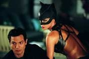 background picture for movie Catwoman