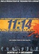 background picture for movie 11h14 - Onze heures quatorze