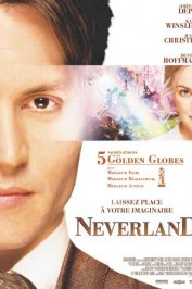 background picture for movie Neverland