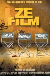 background picture for movie Ze film