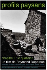background picture for movie Profils paysans, chapitre 2 : Le quotidien