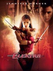 Affiche du film : Elektra