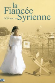 background picture for movie La fiancee syrienne