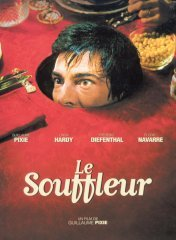 background picture for movie Le souffleur