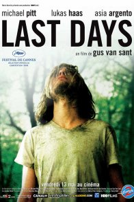 Affiche du film : Last days