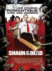 background picture for movie Shaun of the dead