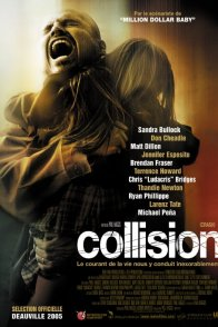 Affiche du film : Collision