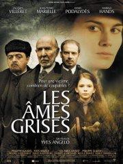 Affiche du film : Les Ames grises