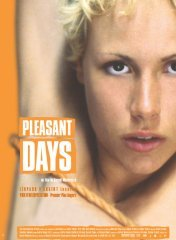 Affiche du film : Pleasant days
