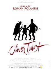 Affiche du film : Oliver Twist