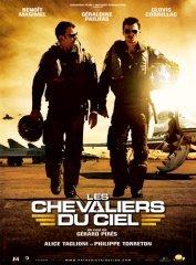 background picture for movie Les chevaliers du ciel