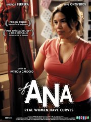 Photo dernier film Lina Acosta