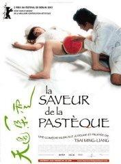 background picture for movie La saveur de la pastèque
