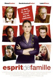 background picture for movie Esprit de famille
