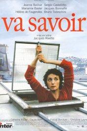 background picture for movie Va savoir