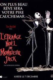 background picture for movie L'étrange Noël de Monsieur Jack