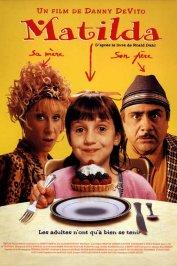 background picture for movie Matilda