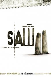 background picture for movie Saw 2
