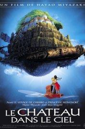 background picture for movie Le château dans le ciel
