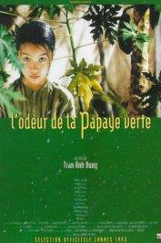 background picture for movie L'odeur de la papaye verte