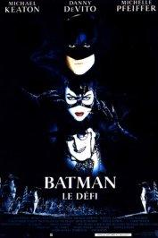 background picture for movie Batman, le défi