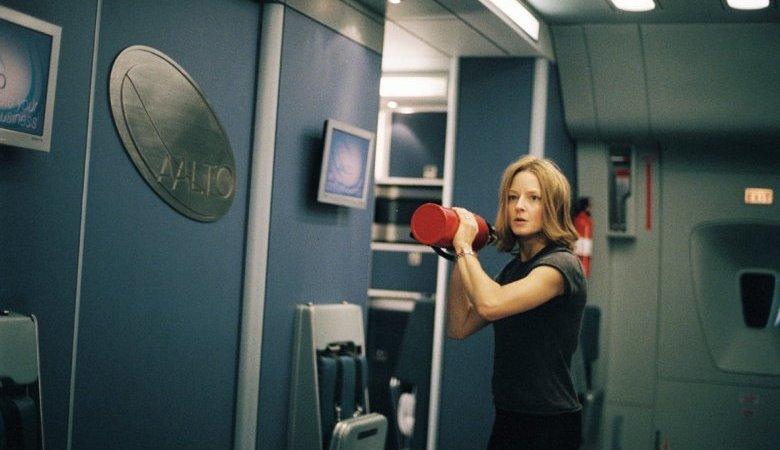 Photo du film : Flight plan