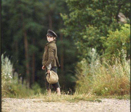 Photo dernier film Peter Copley