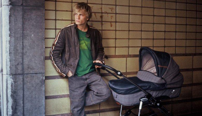 Photo du film : L'Enfant