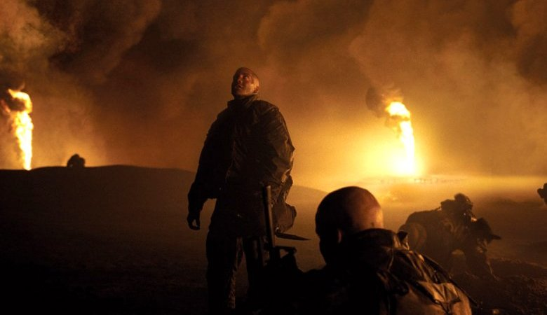 Photo du film : Jarhead la fin de l'innocence