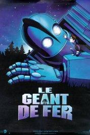 background picture for movie Le géant de fer