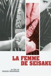 background picture for movie La femme de seisaku