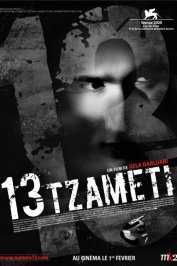 background picture for movie 13 tzameti