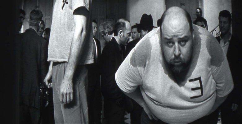 Photo dernier film Gela Babluani