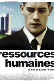 background picture for movie Ressources humaines