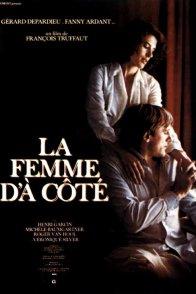 Affiche du film : La Femme d'à côté
