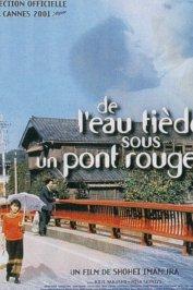 background picture for movie De l'eau tiède sous un pont rouge