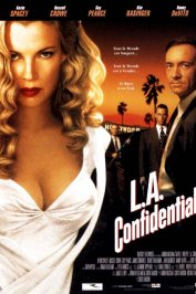 background picture for movie L.A confidential