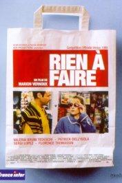background picture for movie Rien à faire