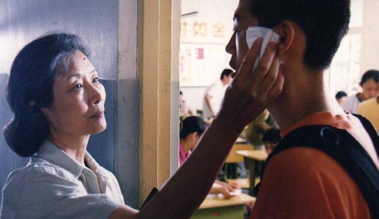 Photo dernier film Zhang Wei-xun