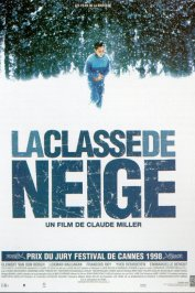 background picture for movie La classe de neige