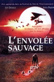 background picture for movie L'envolee sauvage