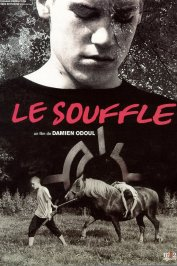 background picture for movie Le Souffle