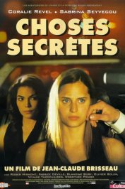 background picture for movie Choses secretes