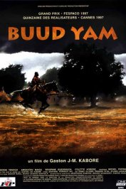 background picture for movie Buud yam