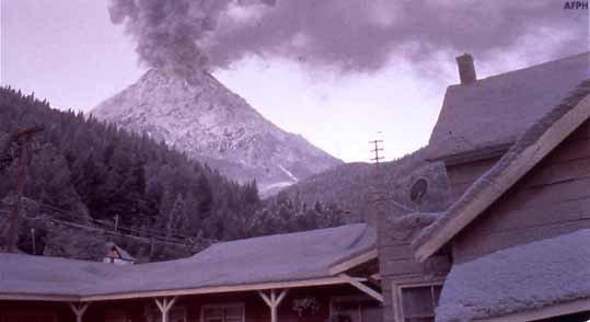 Photo du film : Le pic de dante