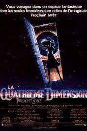 background picture for movie La quatrieme dimension